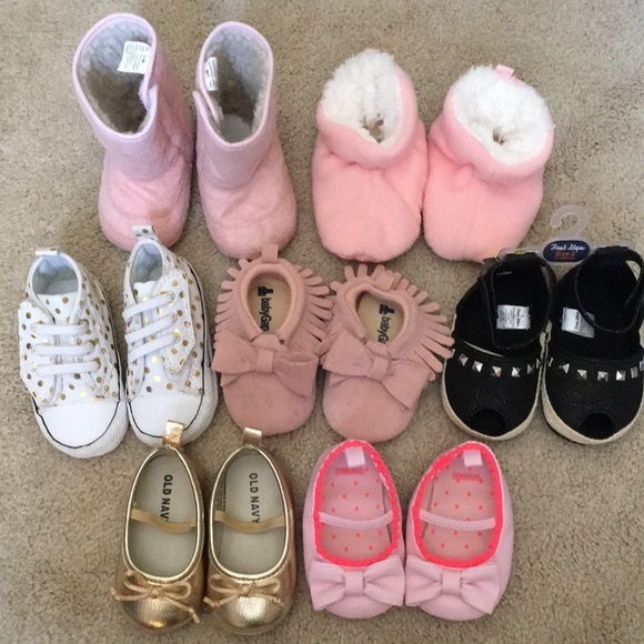Converse Gap Old Navy Shoes | Lot Baby